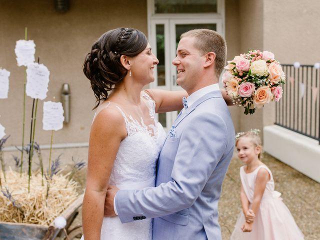 Le mariage de Laurent et Florianne à Saint-Romain-de-Lerps, Ardèche 10