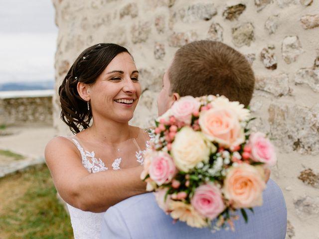 Le mariage de Laurent et Florianne à Saint-Romain-de-Lerps, Ardèche 22