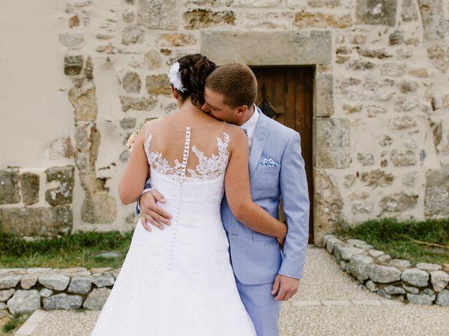 Le mariage de Laurent et Florianne à Saint-Romain-de-Lerps, Ardèche 23