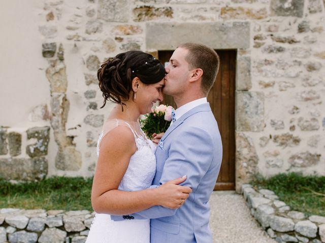 Le mariage de Laurent et Florianne à Saint-Romain-de-Lerps, Ardèche 24