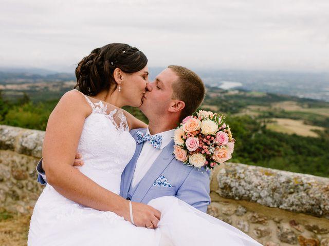 Le mariage de Florianne et Laurent
