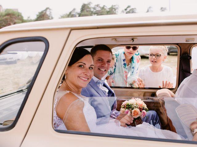 Le mariage de Laurent et Florianne à Saint-Romain-de-Lerps, Ardèche 29
