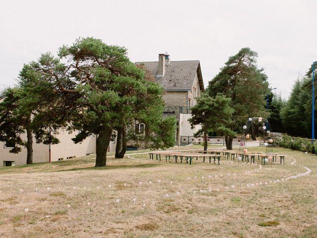 Le mariage de Laurent et Florianne à Saint-Romain-de-Lerps, Ardèche 31