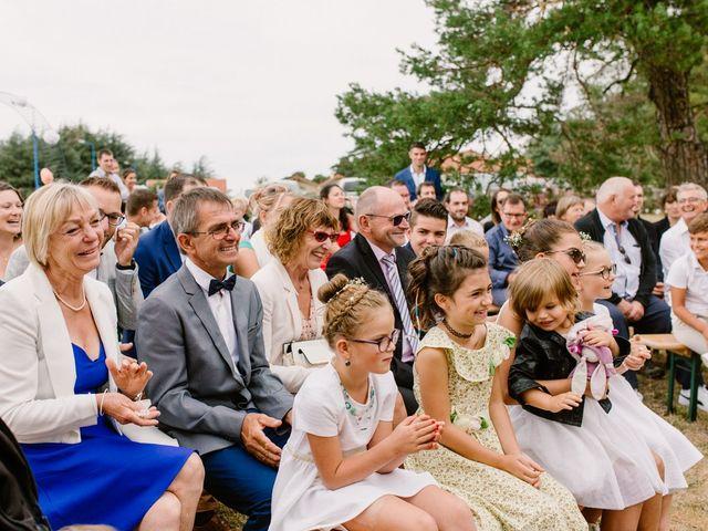 Le mariage de Laurent et Florianne à Saint-Romain-de-Lerps, Ardèche 36