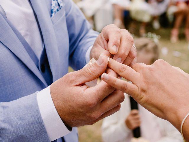 Le mariage de Laurent et Florianne à Saint-Romain-de-Lerps, Ardèche 39