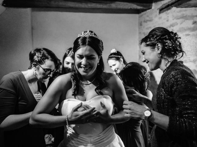 Le mariage de Pierig et Sophie à Saint-Nolff, Morbihan 22