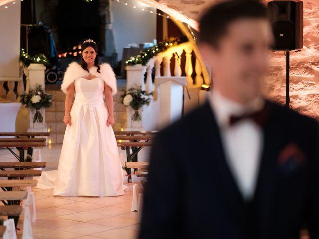 Le mariage de Sophie et Pierig