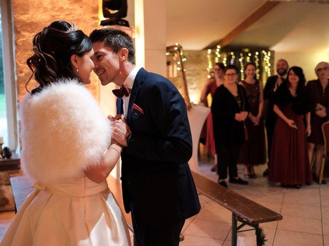 Le mariage de Pierig et Sophie à Saint-Nolff, Morbihan 25