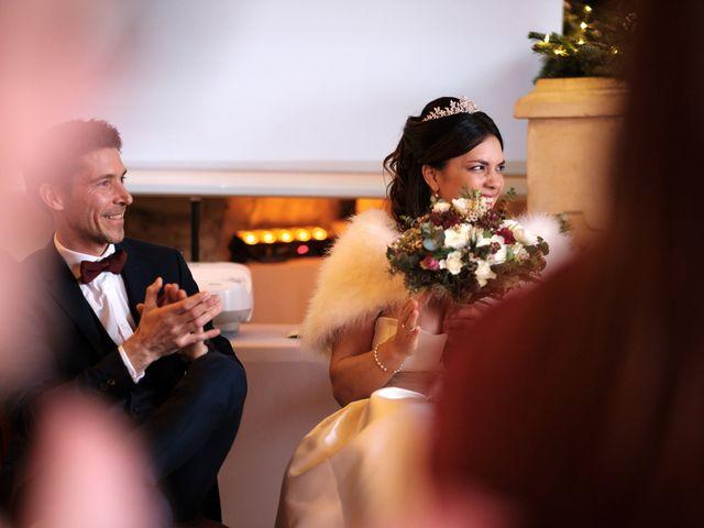 Le mariage de Pierig et Sophie à Saint-Nolff, Morbihan 35
