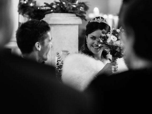 Le mariage de Pierig et Sophie à Saint-Nolff, Morbihan 36