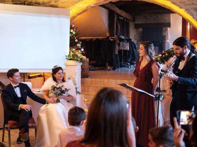 Le mariage de Pierig et Sophie à Saint-Nolff, Morbihan 38