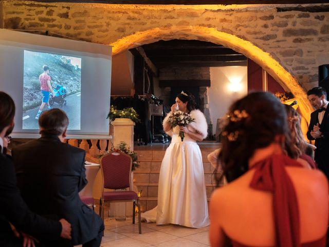Le mariage de Pierig et Sophie à Saint-Nolff, Morbihan 42