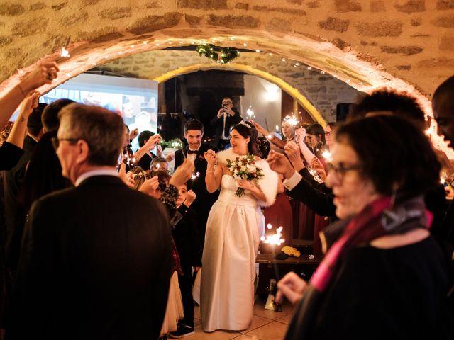 Le mariage de Pierig et Sophie à Saint-Nolff, Morbihan 51