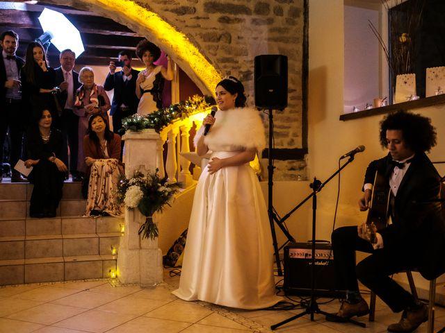 Le mariage de Pierig et Sophie à Saint-Nolff, Morbihan 62