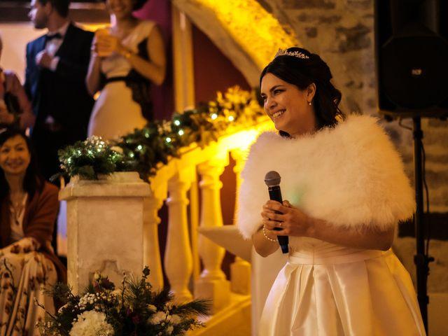 Le mariage de Pierig et Sophie à Saint-Nolff, Morbihan 63