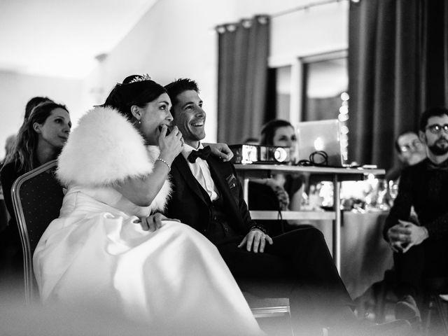 Le mariage de Pierig et Sophie à Saint-Nolff, Morbihan 82