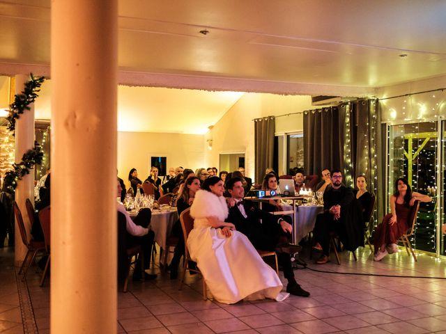 Le mariage de Pierig et Sophie à Saint-Nolff, Morbihan 81