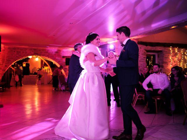 Le mariage de Pierig et Sophie à Saint-Nolff, Morbihan 90