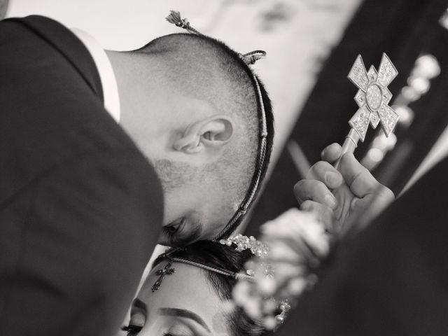 Le mariage de Simon et Susanna  à Martigues, Bouches-du-Rhône 1
