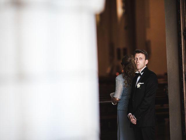 Le mariage de Domenico et Giovanna à Annemasse, Haute-Savoie 15