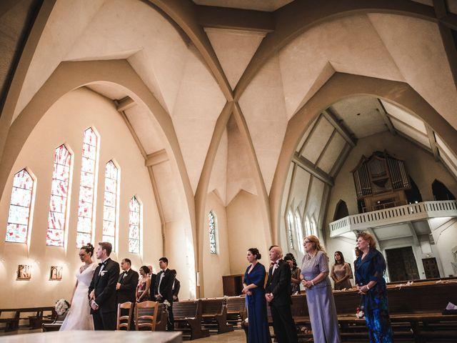 Le mariage de Domenico et Giovanna à Annemasse, Haute-Savoie 18