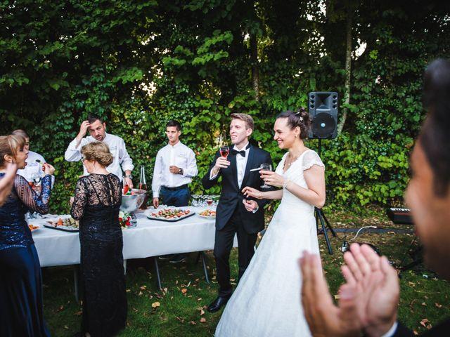 Le mariage de Domenico et Giovanna à Annemasse, Haute-Savoie 27
