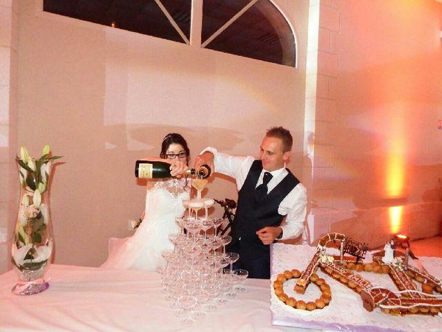 Le mariage de Anthony et Emilie à Rémy, Oise 3
