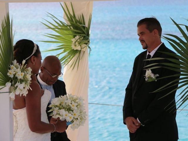 Le mariage de Iza et Jerry