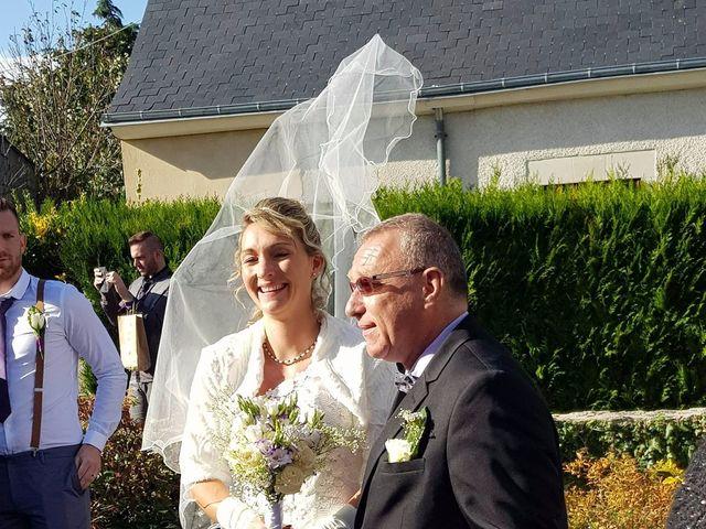 Le mariage de Fabrice et Aurore  à Ambillou, Indre-et-Loire 5