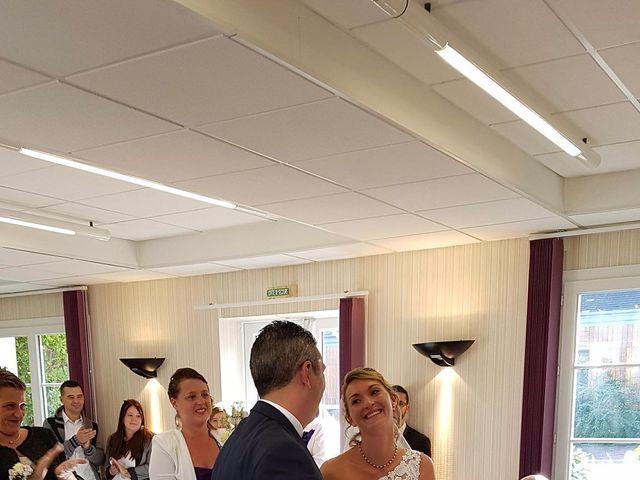 Le mariage de Fabrice et Aurore  à Ambillou, Indre-et-Loire 6