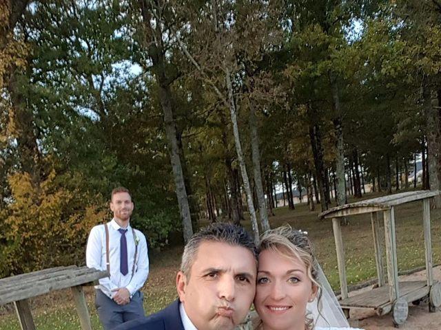 Le mariage de Fabrice et Aurore  à Ambillou, Indre-et-Loire 7