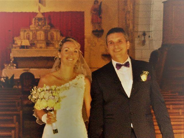 Le mariage de Fabrice et Aurore  à Ambillou, Indre-et-Loire 8