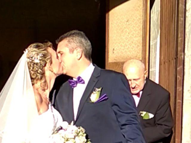 Le mariage de Fabrice et Aurore  à Ambillou, Indre-et-Loire 11