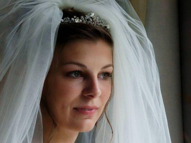 Le mariage de Antoine et Amy à Busnes, Pas-de-Calais 17