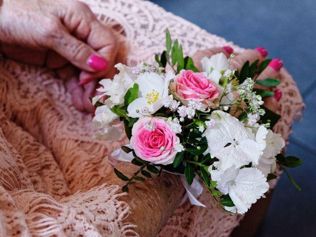 Le mariage de Antoine et Amy à Busnes, Pas-de-Calais 19