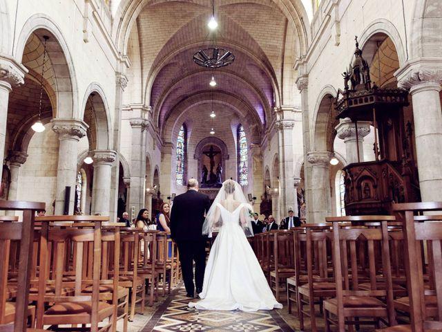 Le mariage de Antoine et Amy à Busnes, Pas-de-Calais 22