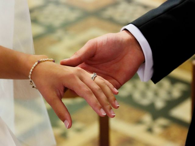 Le mariage de Antoine et Amy à Busnes, Pas-de-Calais 24