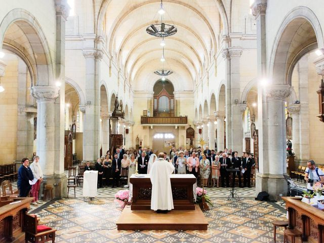 Le mariage de Antoine et Amy à Busnes, Pas-de-Calais 26