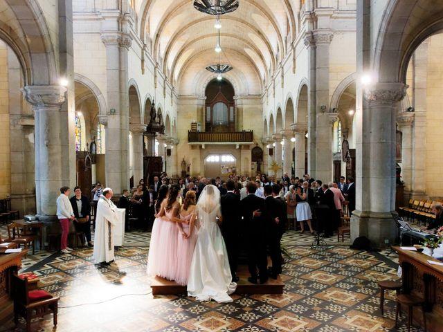 Le mariage de Antoine et Amy à Busnes, Pas-de-Calais 27