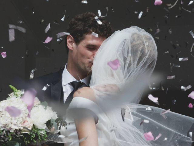 Le mariage de Antoine et Amy à Busnes, Pas-de-Calais 1