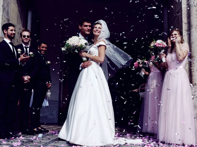 Le mariage de Antoine et Amy à Busnes, Pas-de-Calais 28