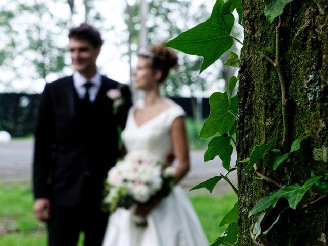 Le mariage de Antoine et Amy à Busnes, Pas-de-Calais 30