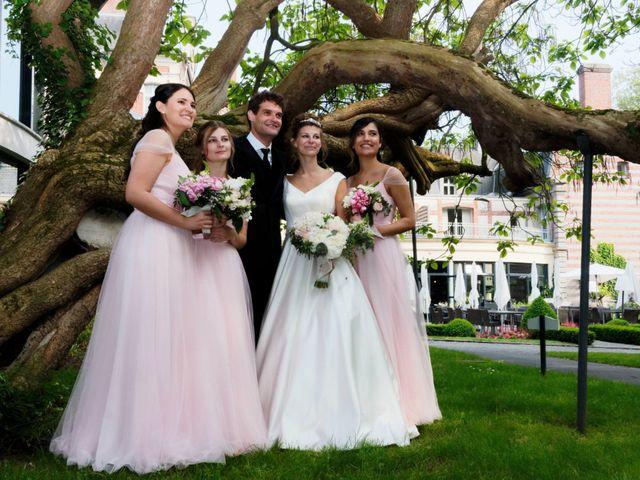 Le mariage de Antoine et Amy à Busnes, Pas-de-Calais 32