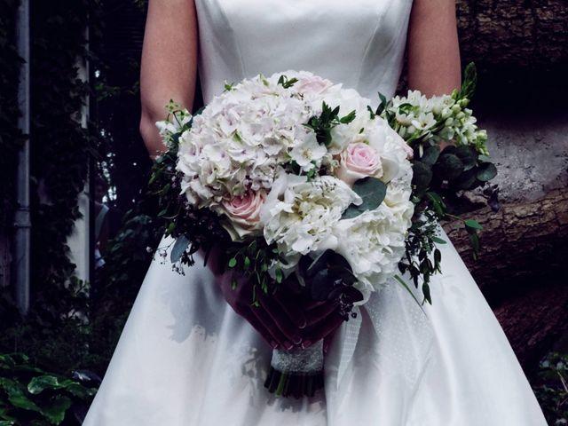 Le mariage de Antoine et Amy à Busnes, Pas-de-Calais 33
