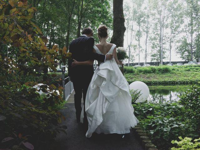 Le mariage de Antoine et Amy à Busnes, Pas-de-Calais 34