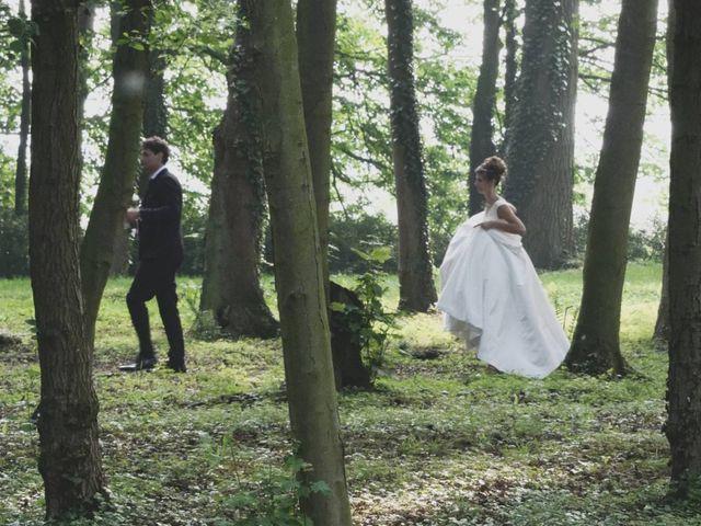 Le mariage de Antoine et Amy à Busnes, Pas-de-Calais 35