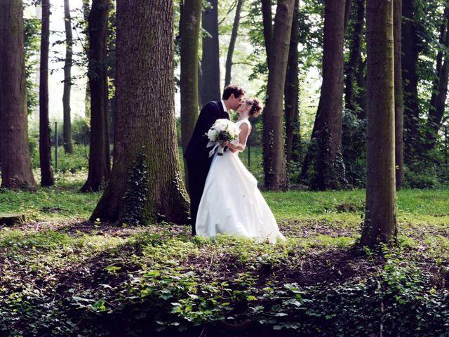 Le mariage de Antoine et Amy à Busnes, Pas-de-Calais 36