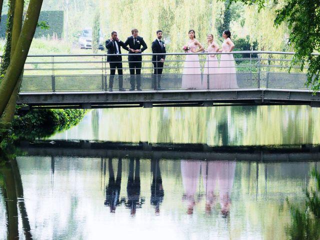 Le mariage de Antoine et Amy à Busnes, Pas-de-Calais 37