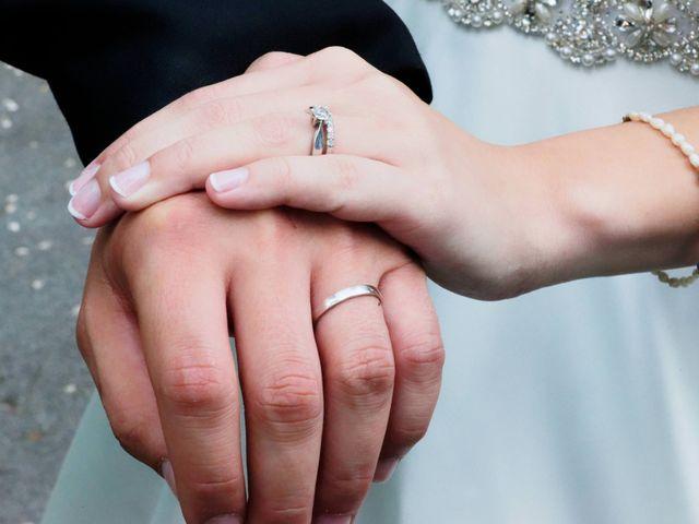 Le mariage de Antoine et Amy à Busnes, Pas-de-Calais 39