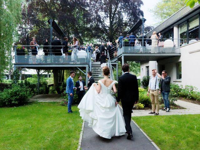 Le mariage de Antoine et Amy à Busnes, Pas-de-Calais 40